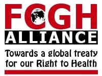 Framework Convention on global health