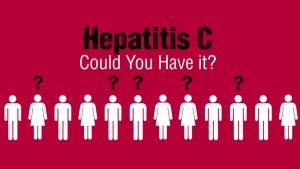 Hepatitis C: Could you Have it?