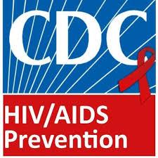 CDC HIV/AIDS Prevention graphic