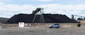 photo of coal mine