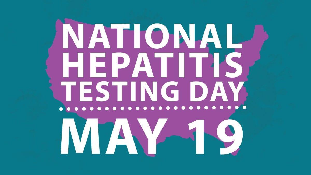 Hepatitis Testing Day
