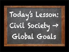 IMAXI civil society and SDGs July 26 2016