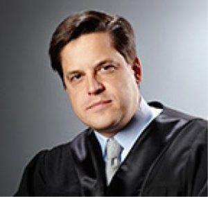 Mexican Supreme Court Justice Alfredo Gutiérrez Ortiz Mena