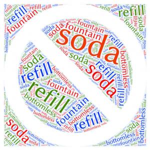 Soda ban logo