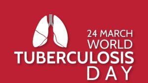 World Tuberculosis Day March 24