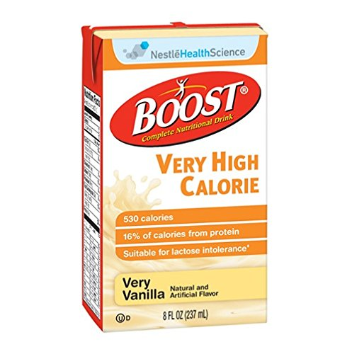 Very high calorie Boost picture