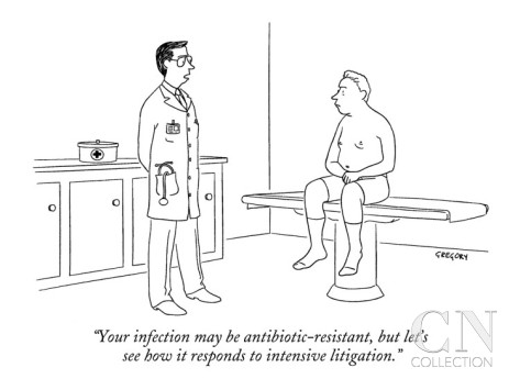 alex-gregory-your-infection-may-be-antibiotic-resistant-but-let-s-see-how-it-respond-new-yorker-cartoon