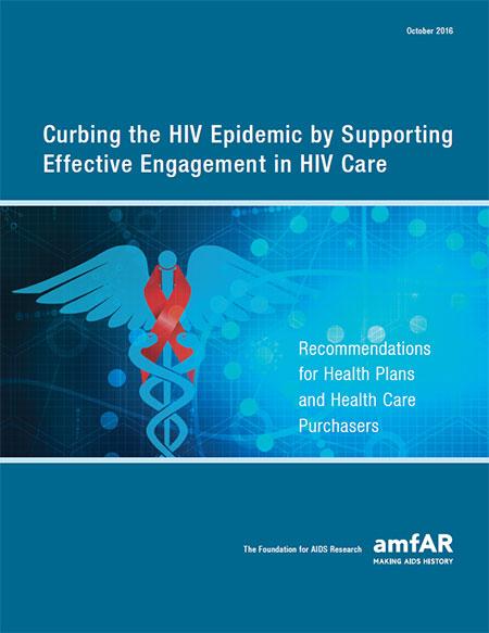 amfAR Report Cover