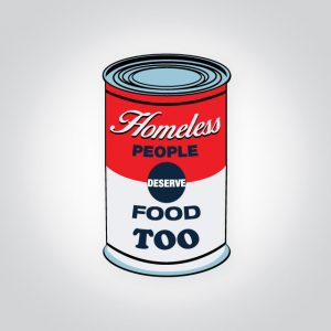 homeless people deserve food too Nat Coalition Homeless Dec 2014