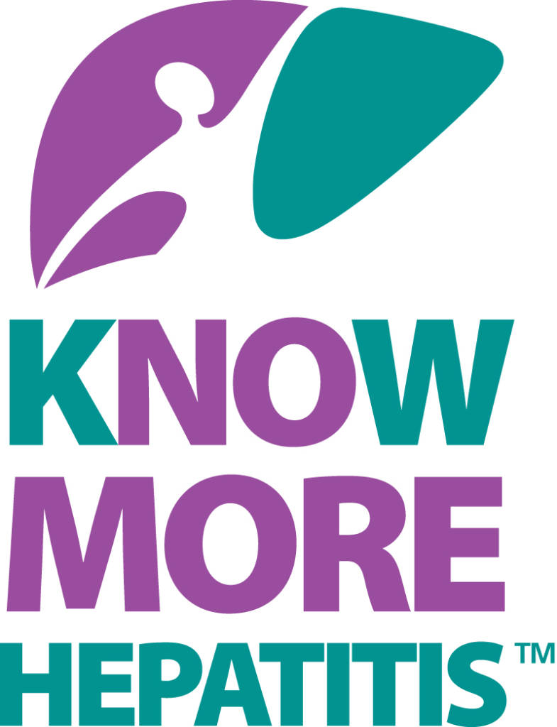 Know More Hepatitis Logo